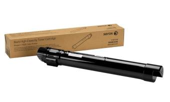 Originálny toner XEROX 106R01446 (Čierny)