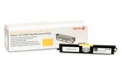 Toner do tiskárny Originálny toner Xerox 106R01465 (Žltý)