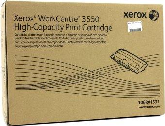 Originálny toner XEROX 106R01531 (Čierný)