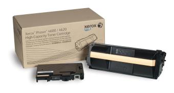 Originálny toner Xerox 106R01536 (Čierny)