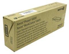 Toner do tiskárny Originálny toner XEROX 106R02249 (Azúrový)