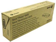 Toner do tiskárny Originálny toner XEROX 106R02251 (Žltý)