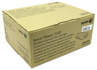 Originálny toner Xerox 106R02304 (Čierny)