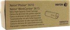 Toner do tiskárny Originálny toner XEROX 106R02732 (Čierny)