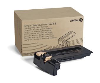 Originálny toner XEROX 106R02735 (Čierny)