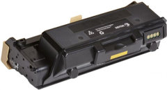 Toner do tiskárny Originálny toner XEROX 106R03621 (Čierny)