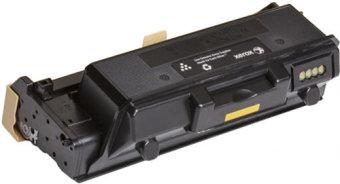 Originálny toner XEROX 106R03621 (Čierny)
