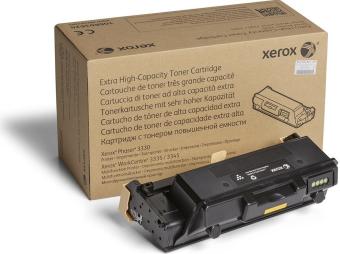 Originálny toner Xerox 106R03625 (Čierny)