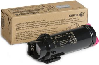 Originálný toner XEROX 106R03694 (Purpurový)