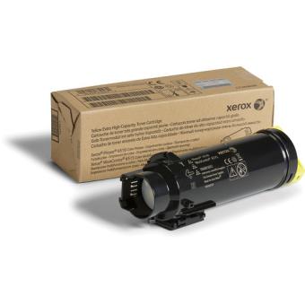 Originálný toner XEROX 106R03695 (Žltý)