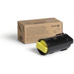 Originálný toner XEROX 106R03886 (Žltý)