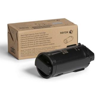 Originálný toner XEROX 106R03887 (Čierný)