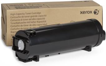 Originálny toner XEROX 106R03943 (Černý)