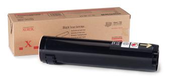 Originálny toner XEROX 106R00652 (Čierny)
