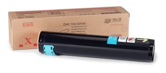 Originálny toner XEROX 106R00653 (Azúrový)