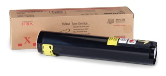 Originálny toner XEROX 106R00655 (Žltý)