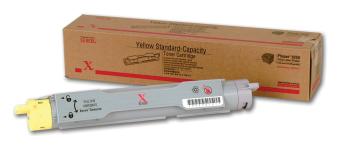 Originálny toner XEROX 106R00670 (Žltý)