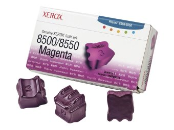 Originálny tuhý atrament XEROX 108R00670 (Purpurový)