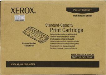 Originálny toner XEROX 108R00794 (Čierný)