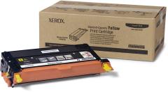Toner do tiskárny Originálny toner Xerox 113R00721 (Žltý)