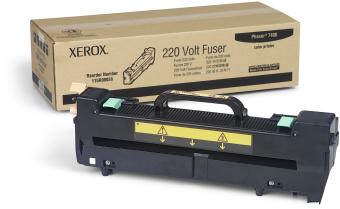 Originálna zapekacia jednotka XEROX 115R00038