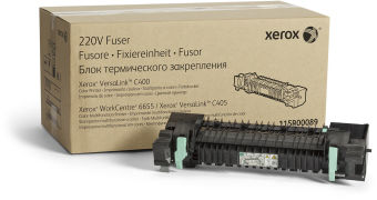 Originálna zapekacia jednotka XEROX 115R00089