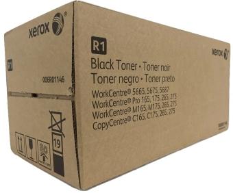 Originálny toner XEROX 006R01146 (Čierny)
