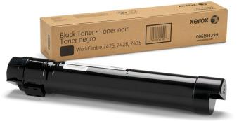 Originálny toner XEROX 006R01399 (Čierny)