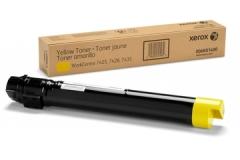 Toner do tiskárny Originálny toner XEROX 006R01400 (Žltý)
