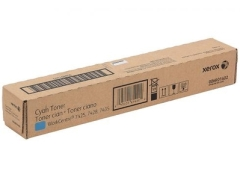 Toner do tiskárny Originálny toner XEROX 006R01402 (Azúrový)