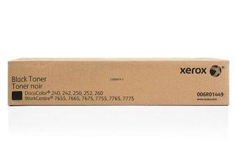 Originálny toner XEROX 006R01449 (Čierny)