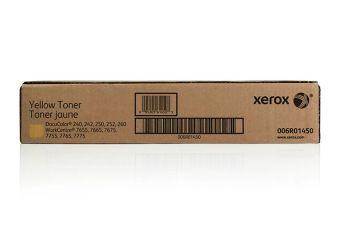 Originálny toner XEROX 006R01450 (Žltý)