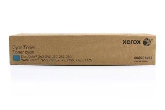 Originálny toner XEROX 006R01452 (Azúrový)