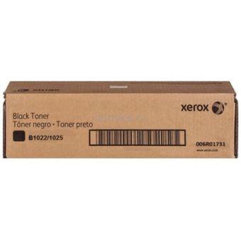 Originálny toner Xerox 006R01731 (Čierny)