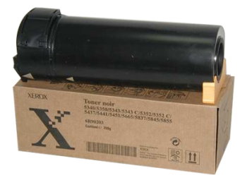 Originálny toner XEROX 006R90203 (Čierny)