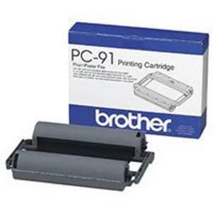 Originálna fólie do faxu Brother PC91