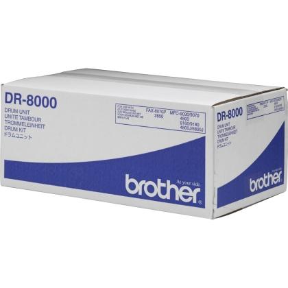 Originálny fotoválec Brother DR-8000 (Drum)