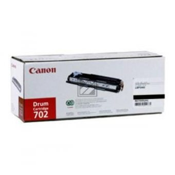 Originálny fotoválec CANON CRG-702 Bk (9628A004) (Čierny fotoválec)