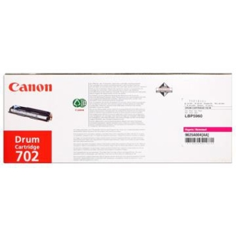 Originálny fotoválec CANON CRG-702 M (9625A004) (Purpurový fotoválec)
