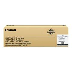 Originálny fotoválec CANON C-EXV-16/17 (0258B002) (Čierny fotoválec)