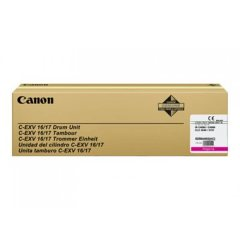 Originálny fotoválec CANON C-EXV-16/17 (0256B002) (Purpurový fotoválec)