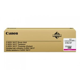 Originálny fotoválec CANON C-EXV-16/17 (0256B002) (Purpurový Drum)