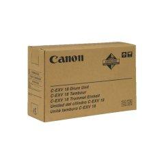 Originálný fotoválec Canon C-EXV-18 (Drum)
