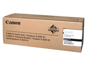 Originálny fotoválec CANON C-EXV-21Bk (0456B002) (Čierny Drum)
