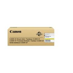 Originálny fotoválec CANON C-EXV-21Y (0459B002) (Žltý fotoválec)
