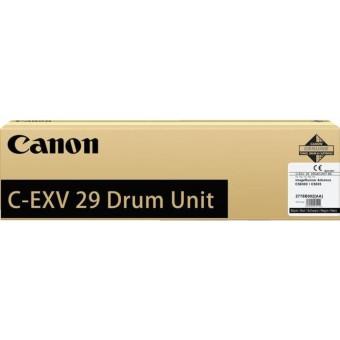 Originálny fotoválec CANON C-EXV 29Bk (2778B003) (Čierny Drum)