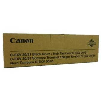 Originálny fotoválec CANONC-EXV-30/31Bk (Čierny Drum)