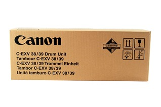 Originálný fotoválec Canon C-EXV-38/39 (Drum)