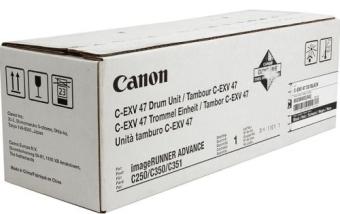 Originálny fotoválec CANON C-EXV-47Bk (Čierny fotoválec)