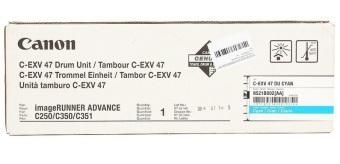 Originálny fotoválec CANONC-EXV-47C (Azúrový fotoválec)